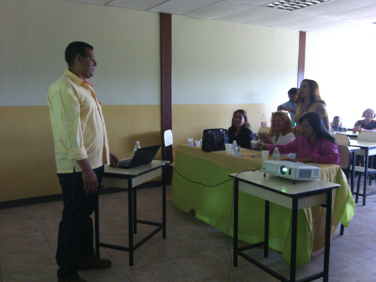 @Núcleo_Sucre's photo on Rondon