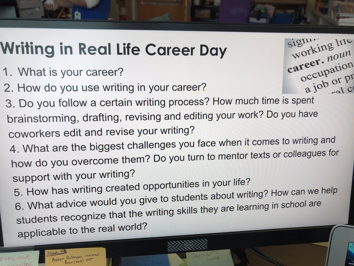 Thank you to our community and parents for joining our 7th grade students today for Writing in Real Life panels! <a target='_blank' href='http://twitter.com/WMS_WolfPack'>@WMS_WolfPack</a> <a target='_blank' href='http://twitter.com/WMS_WolfPack'>@WMS_WolfPack</a> <a target='_blank' href='http://twitter.com/BoykinBryan'>@BoykinBryan</a> <a target='_blank' href='http://twitter.com/APS_ELA'>@APS_ELA</a> <a target='_blank' href='http://search.twitter.com/search?q=WeCan'><a target='_blank' href='https://twitter.com/hashtag/WeCan?src=hash'>#WeCan</a></a> <a target='_blank' href='http://search.twitter.com/search?q=GoWolves'><a target='_blank' href='https://twitter.com/hashtag/GoWolves?src=hash'>#GoWolves</a></a> <a target='_blank' href='https://t.co/WDHZsiYEwW'>https://t.co/WDHZsiYEwW</a>