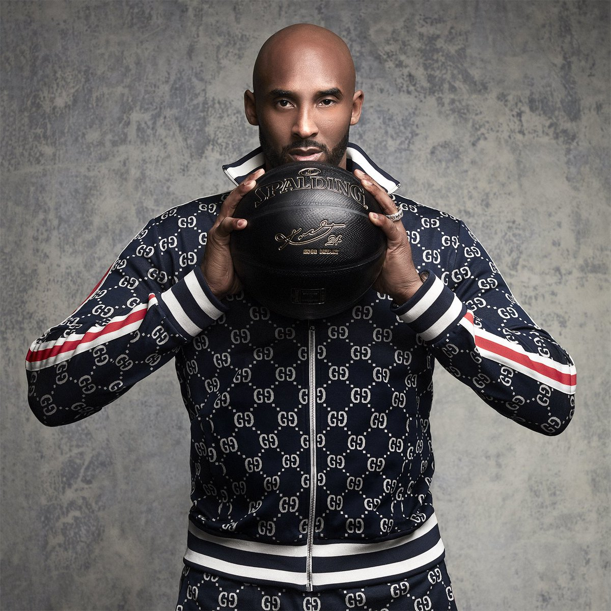 Kobe Bryant On Twitter Honored To Introduce The Newest