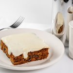 Image for the Tweet beginning: One Carrot Cake to rule