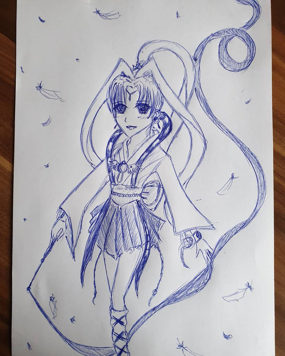 Kamikaze Kaito Jeanne ⚔🌹  https://www.instagram.com/p/BvnFew5gWCm/?utm_source=ig_share_sheet&igshid=gs2mtajy2e9 …  #anime #manga #animefanart #sketch #strong #sketching #love #brave #paperart #dailyart #artist #art #fanart #character #woman #rose #demon #drawings #drawing #instagood #instaart
