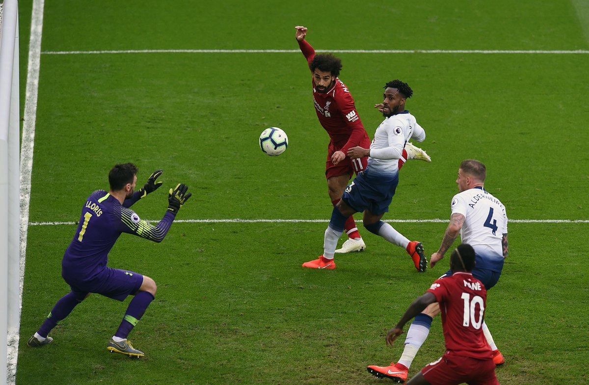 Xem lại Liverpool vs Tottenham, 22h30 ngày 31/3 (Ngoại hạng Anh)