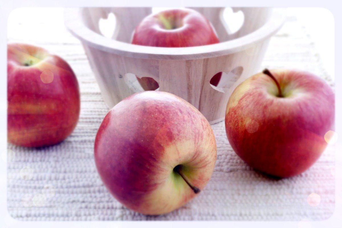 Домашние Яблоки При Похудении. Как есть яблоки для похудения и на диете