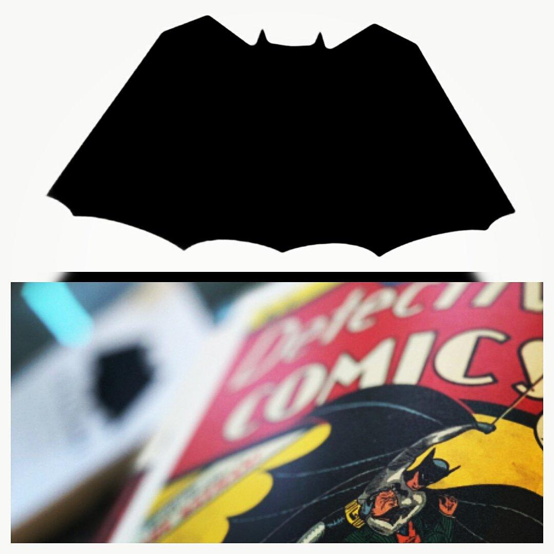 Traced over Matt Reeves Batman Symbol. Here's what I got. @nexuspong #batman #batman80anniversary #releasethesnydercut #mattreevesthebatman #mattreeves #batsymbol #thebatman #detectivecomics #dcuniverse #dcmovie #dceu #mattreevesbatman #thedarkknight #thecapedcrusader #superman