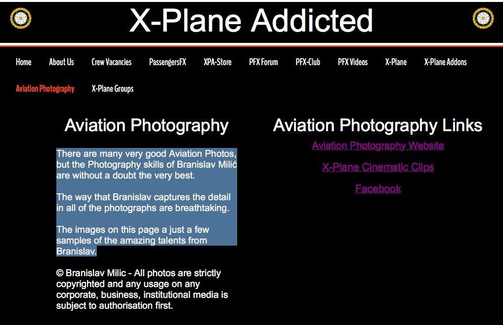 Aviation Photography (@ArtAviationFoto) | Twitter