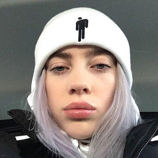 35d80c61 billie eilish on Twitter:
