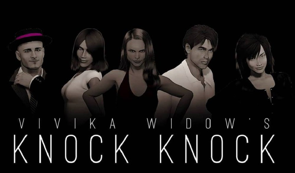 knock knock full movie for free