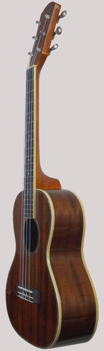 Gremlin 6 string tenor ukulele liliu