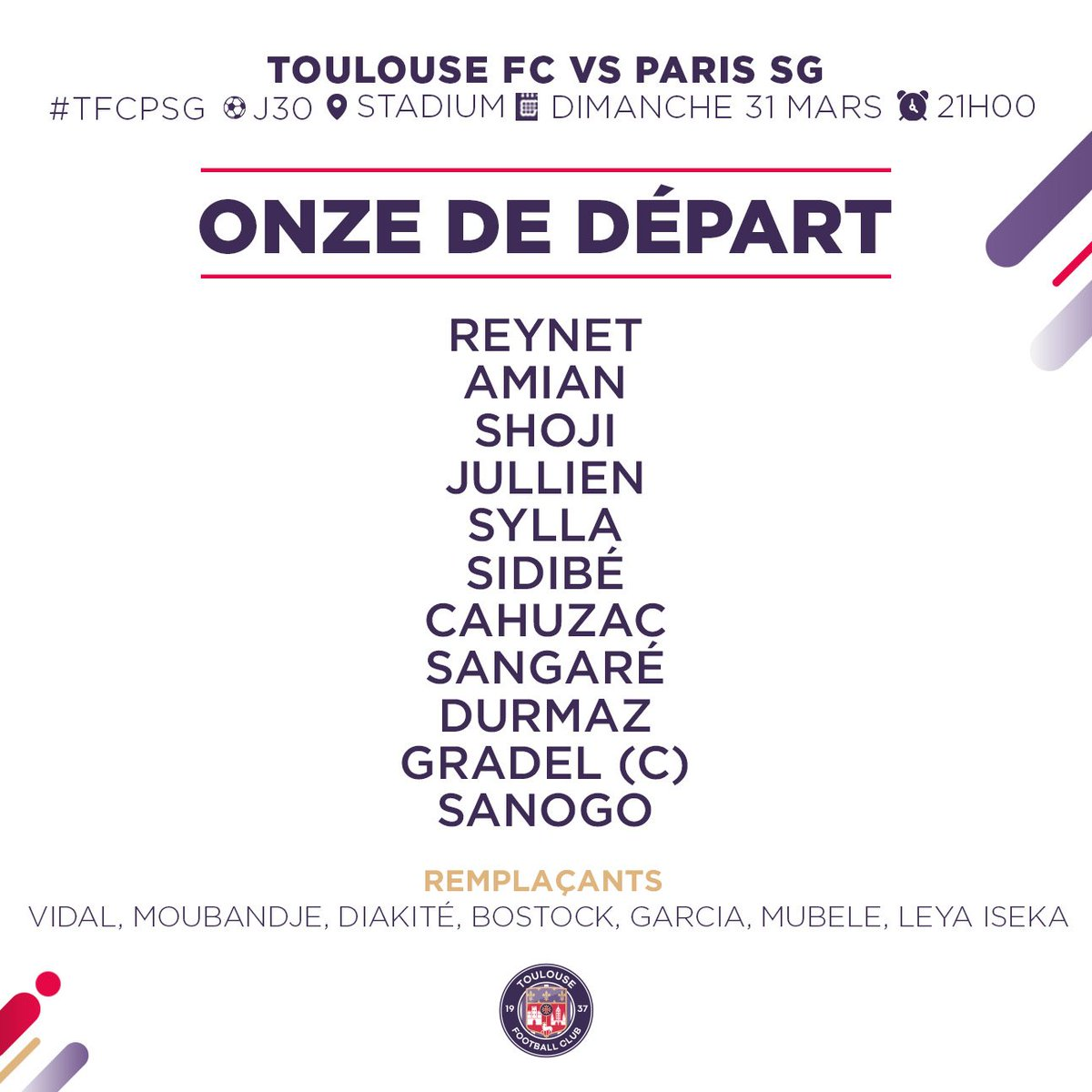 Onze Toulouse