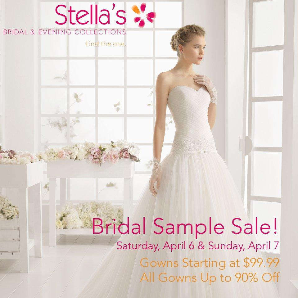 Stella's Bridal MB StellasBridalMB   Twitter