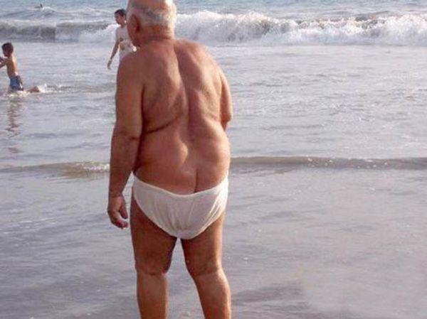 Grannies fat Brazilian Grannies