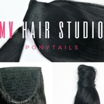 Image for the Tweet beginning: ❣️ #mvhs #ponytails