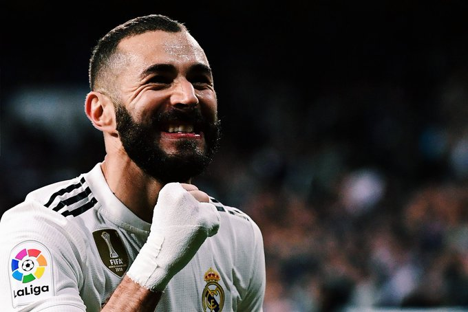 View image on Twitter  LEGEND! BENZEMA SETS A NEW RECORD THAT MESSI, RONALDO, RAUL, SUAREZ FAILED TO ACHIEVE IN THEIR CAREER D3BDCJsWsAMW3PQ format jpg name small
