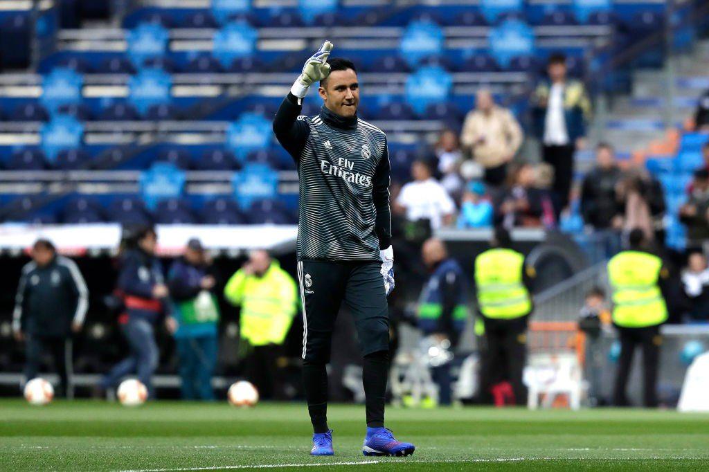 Gracias a Dios sumamos los tres puntos... Pura vida y hala Madrid!!!