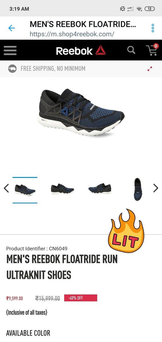 shop4reebok track order