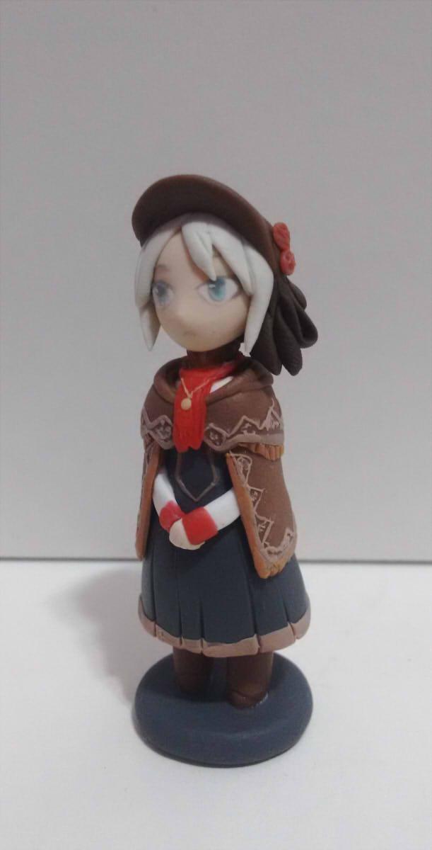 Little doll Bloodborne