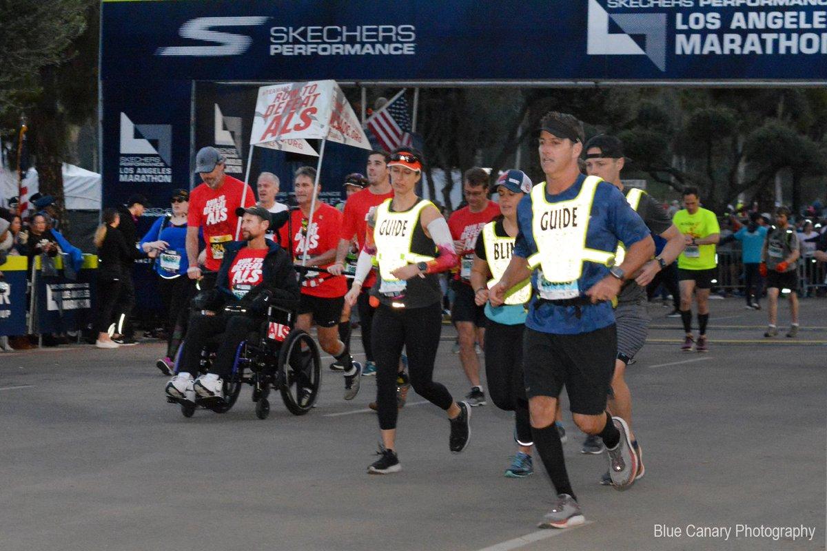 LA Marathon highlights (1/3) #TeamTonyALS #ALSAOC #TeamALS @dogbomb1 @2manystripes @als_oc @ALSAOCC @Cowboy_MoonMoon @DemetriusTrader @DewClawShep @followwhiskey @ManedCalico @MontyContrite @Mozdoc @Reo_GrayFox @RykerHusky @TimberPuppers @TripECollie @Zarafagiraffe