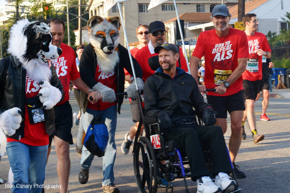 LA Marathon highlights (2/3) #TeamTonyALS #ALSAOC #TeamALS @dogbomb1 @2manystripes @als_oc @ALSAOCC @Cowboy_MoonMoon @DemetriusTrader @DewClawShep @followwhiskey @ManedCalico @MontyContrite @Mozdoc @Reo_GrayFox @RykerHusky @TimberPuppers @TripECollie @Zarafagiraffe