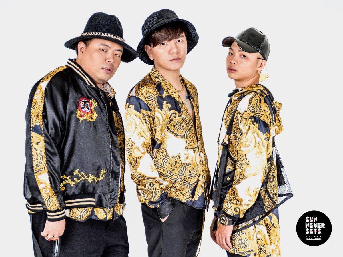 《日不落音樂節 演出發表 No.12》 .  東區不倒翁  演出內容: 4月13日 台日紅白歌合戰(13點~) 演出一首歌 ー》 - #サネフェス #東區不倒翁 #台湾歌手