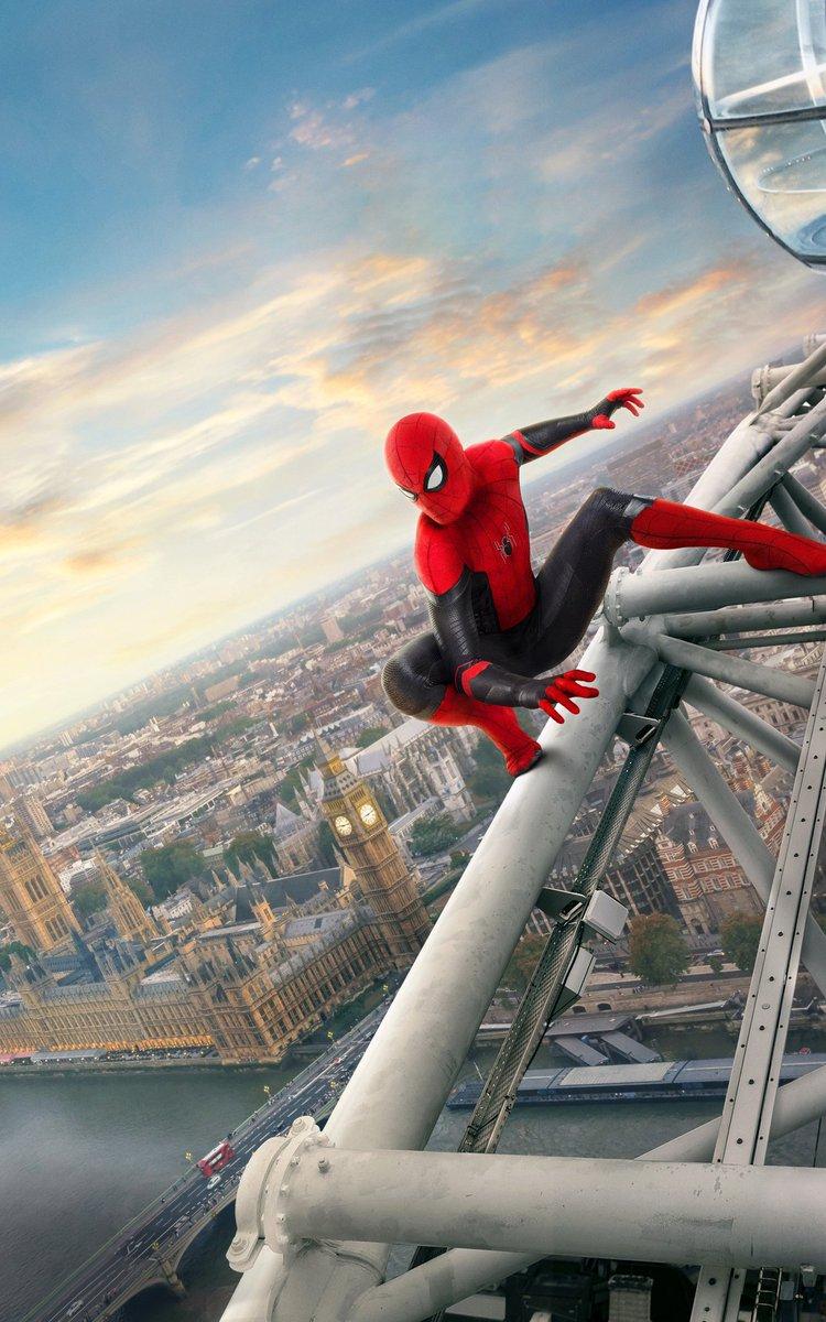 Marvel大好きメガネくん 高画質壁紙きました 全て文字無しとなっております Avengersendgame Spidermanfarfromhome Spiderverse
