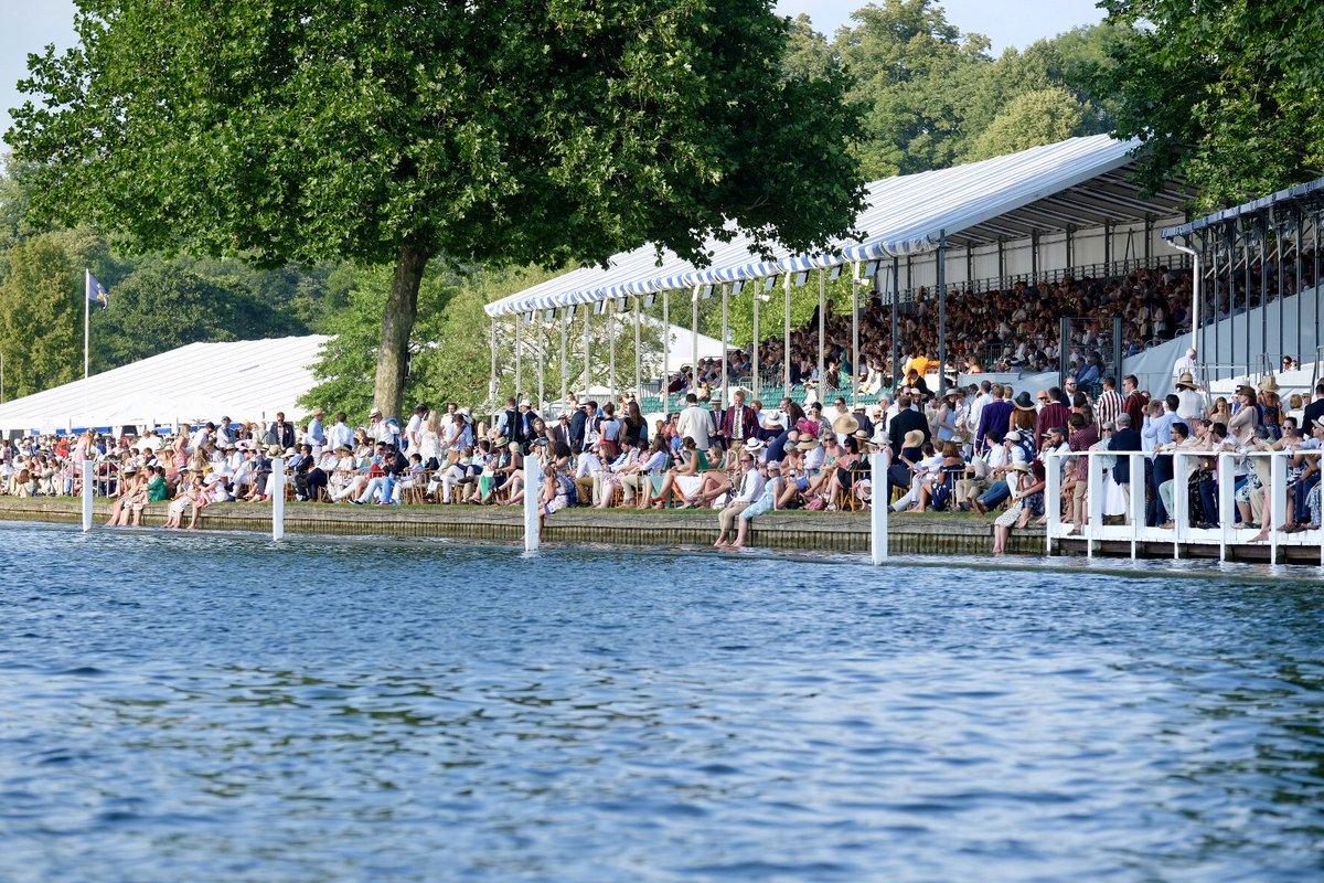 Henley Regatta Tickets >> Henley Royal Regatta On Twitter Tickets On Sale Now The 2019