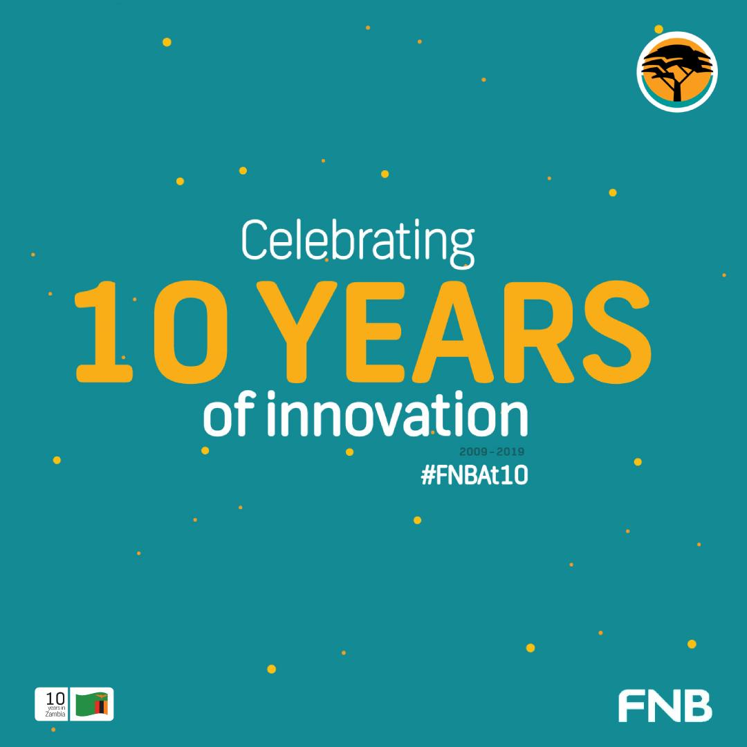 First National Bank (@FNBZambia) | Twitter