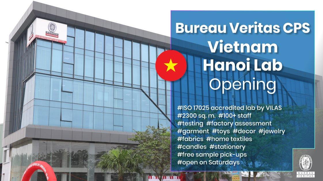 Bureau veritas vietnam