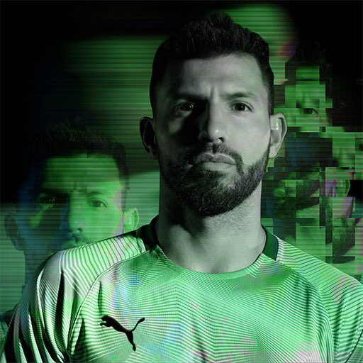 Hack the game. Unlock New Levels. @pumafootball