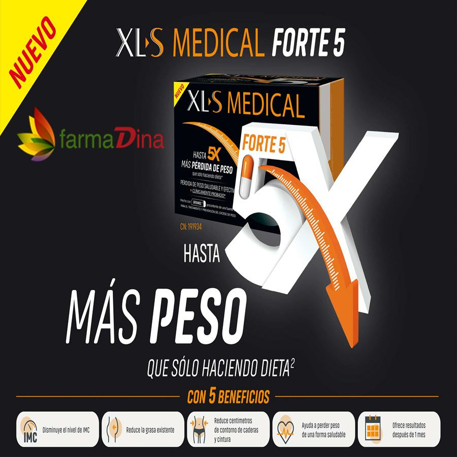 xls medical adelgazar con