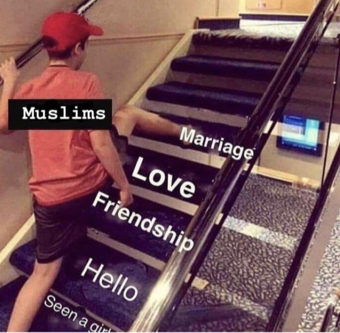 J'pose ça pour mes frères et sœurs Muslims 😭