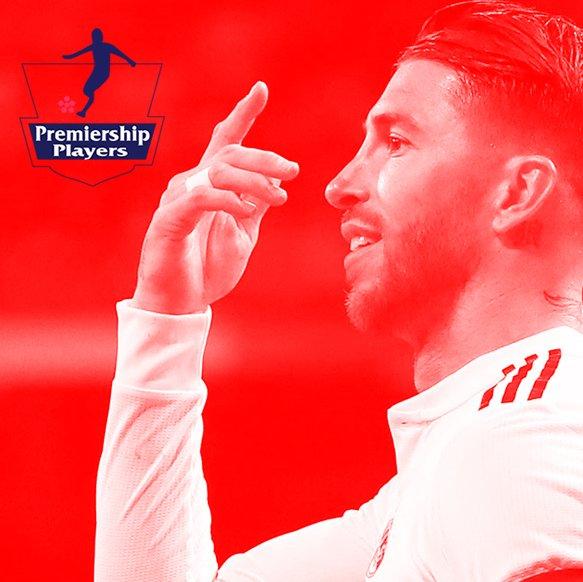 Happy Birthday  Player name: Sergio Ramos Club: Real Madrid Nationality: Spanish Birthday  March 30