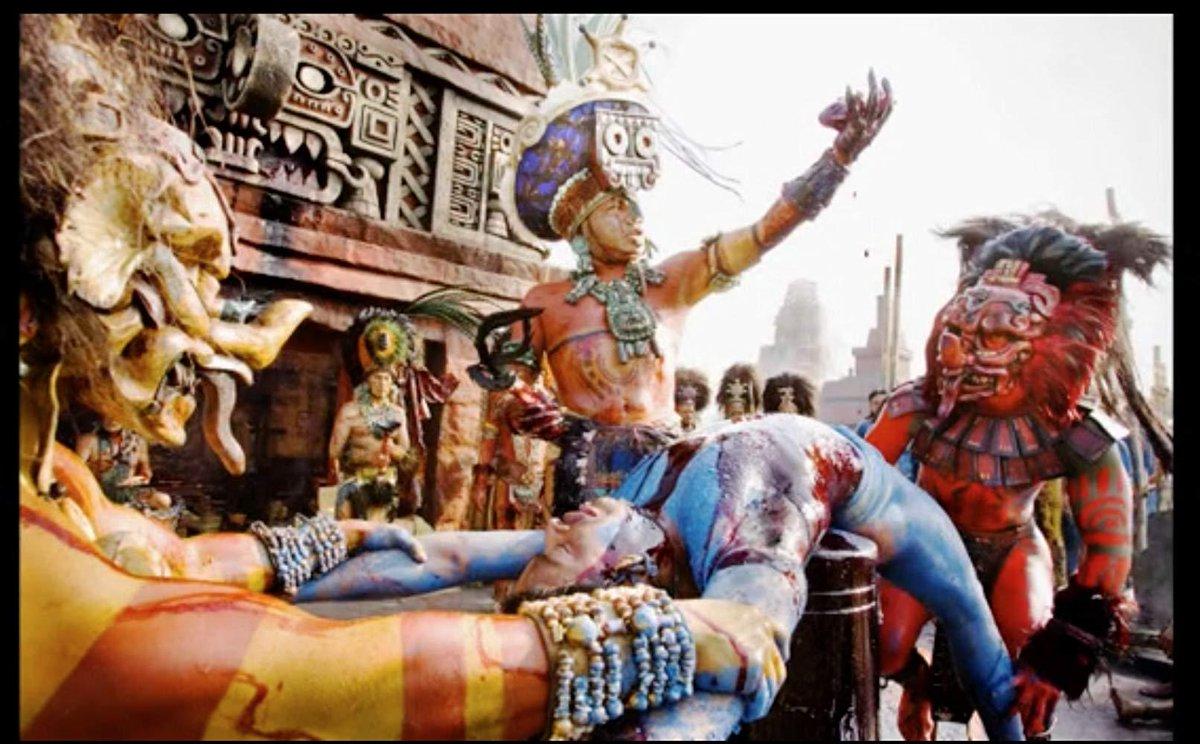 mayan sacrifice pit - 1200×744