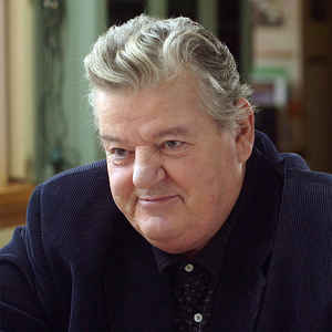 Happy Birthday, Robbie Coltrane.