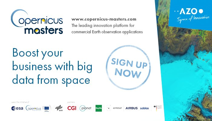 Great News! 🤩 The #CopernicusMasters 2019 is open for submissions now! Check out this year's challenges, submit your innovation in Earth observation until 30 June & win great prizes 🚀🏆 https://www.copernicus-masters.com/