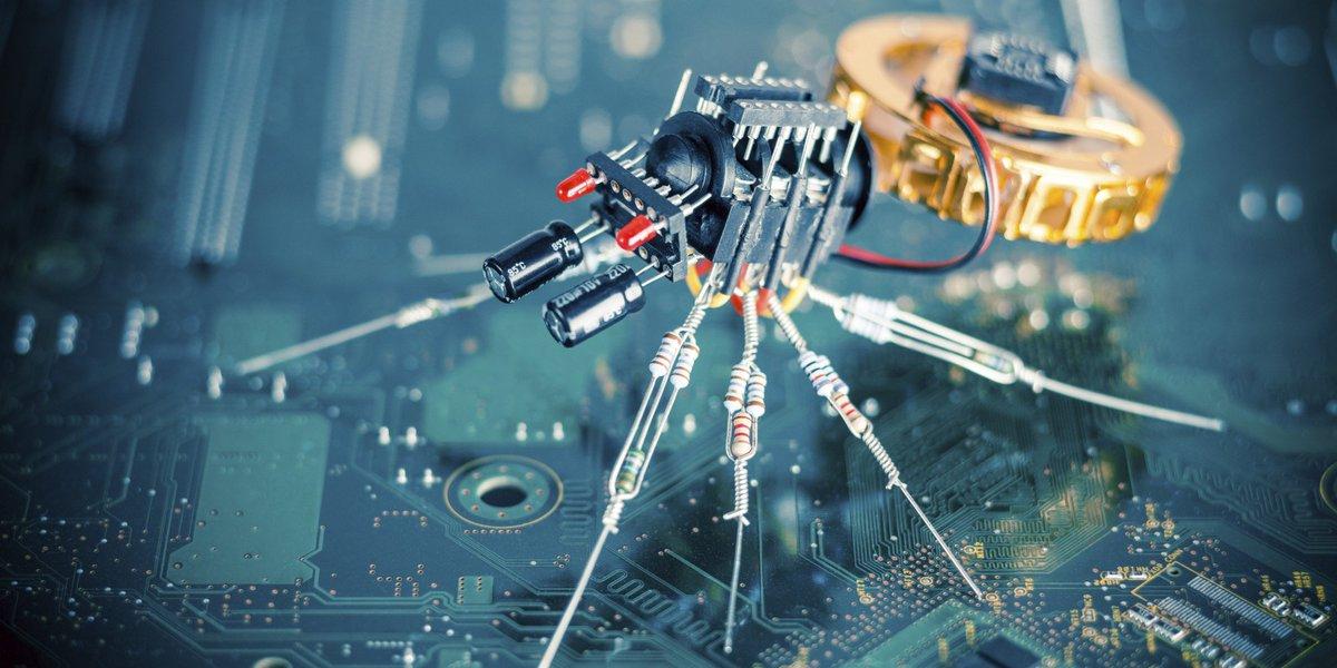 все картинки нанороботов многих