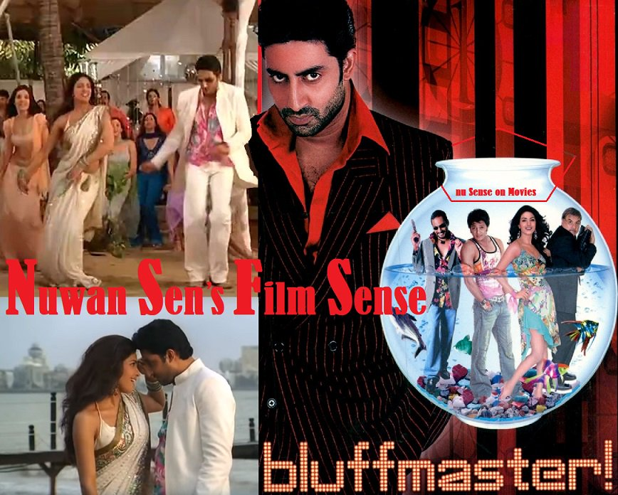 #StoneGasMovieChallenge2019 #AprilFoolsDay!Movie with Elaborate Prank #Bluffmaster!Although am not a fan of Dis movie frm #Year2005(what aBORE!#PrettyBad)likeD #twist inD end,whn we realizeD #conman(#AbhishekBachchan)got conned,by his girl(#PriyankaChopra)Whole movie was a lie?pic.twitter.com/K1aZHryDaL