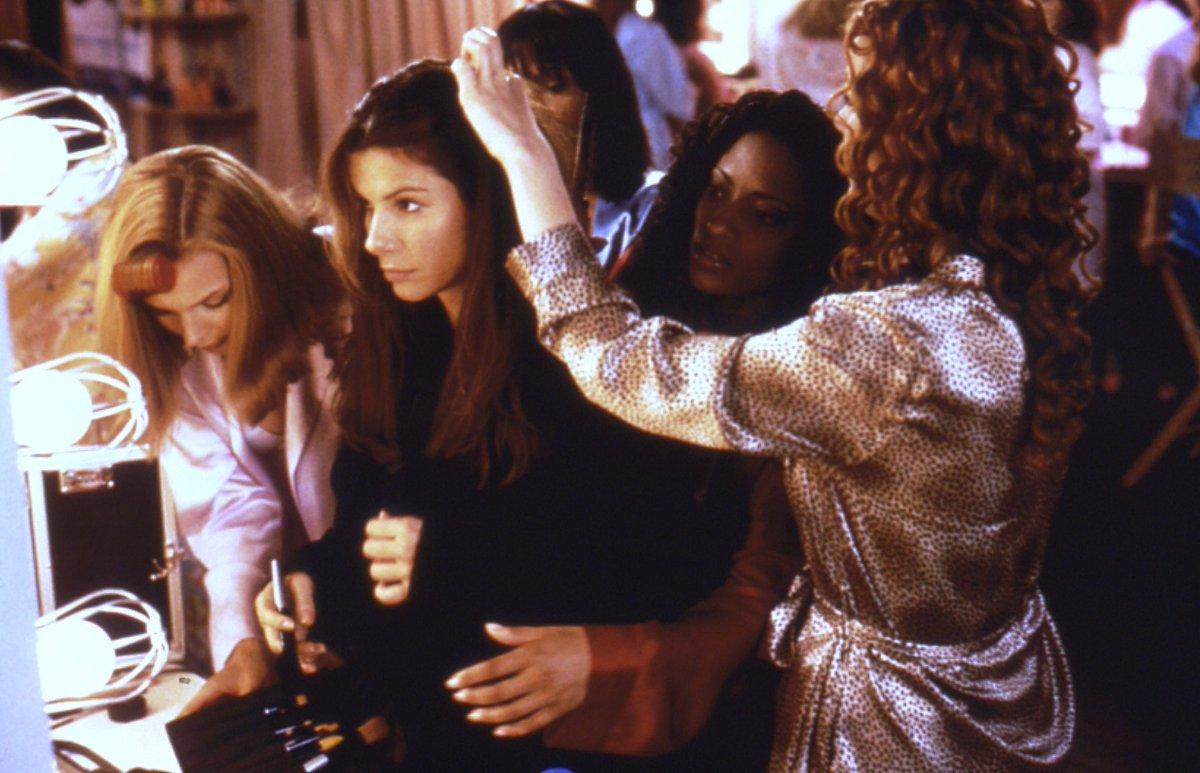 Sherrie On Twitter Sandra Bullock As Gracie Hart In Miss Congeniality 2000