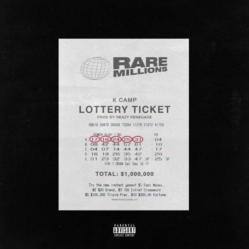011e9ce228d2 Listen to Lottery by K Camp @kcamp #SoundCloud ·  soundcloud.com/kcamp427/lotte…