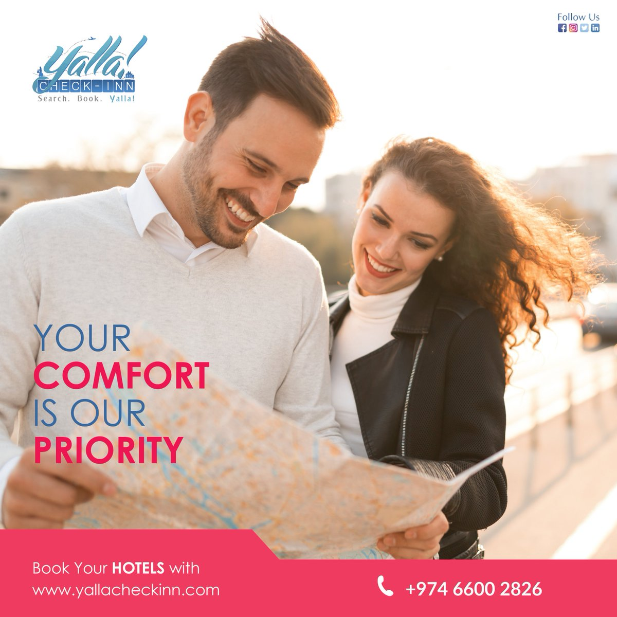 Your #Luxury is Our #Priority   Book #HOTELS with  https://t.co/baScaL4E94 https://t.co/cKFHCHyJG1