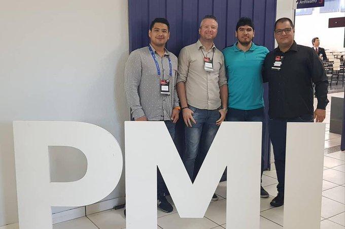 Gestores de B&PS participaram do Seminário de Gestão, Projetos e Liderança do Paraná 201...