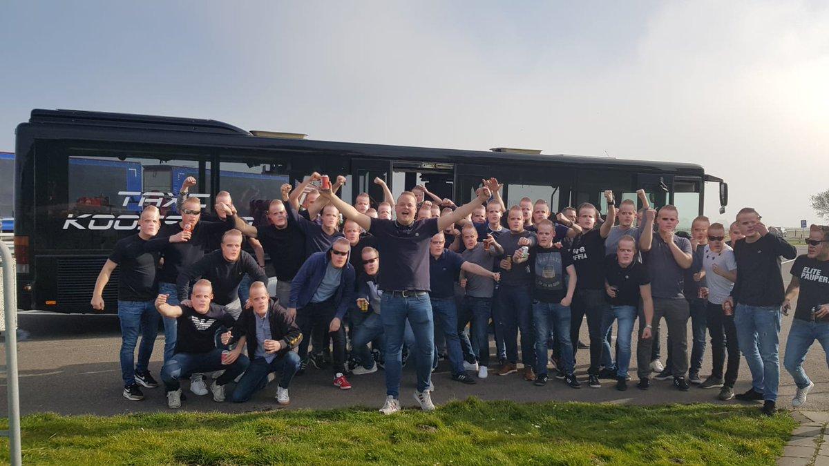 Prima 0-6 overwinning op #jongajax. Op naar Telstar uit 💪 Kaarten voor Cambuur Culture bus via http://webshop.CambuurCulture.nl  #Cambuur #jajcam #awaydays #telstar