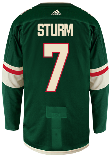 super popular 7152b a9615 NHL Jersey Numbers on Twitter: