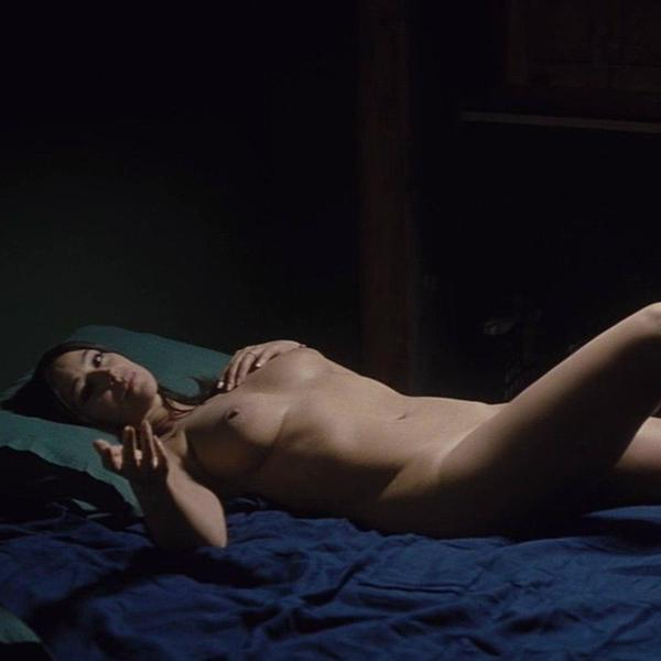 Download Monica Bellucci Nude Sex Scene