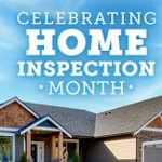 We are excited to celebrate National Home Inspection Month all month long!