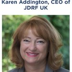 Image for the Tweet beginning: JDRF's CEO in the UK