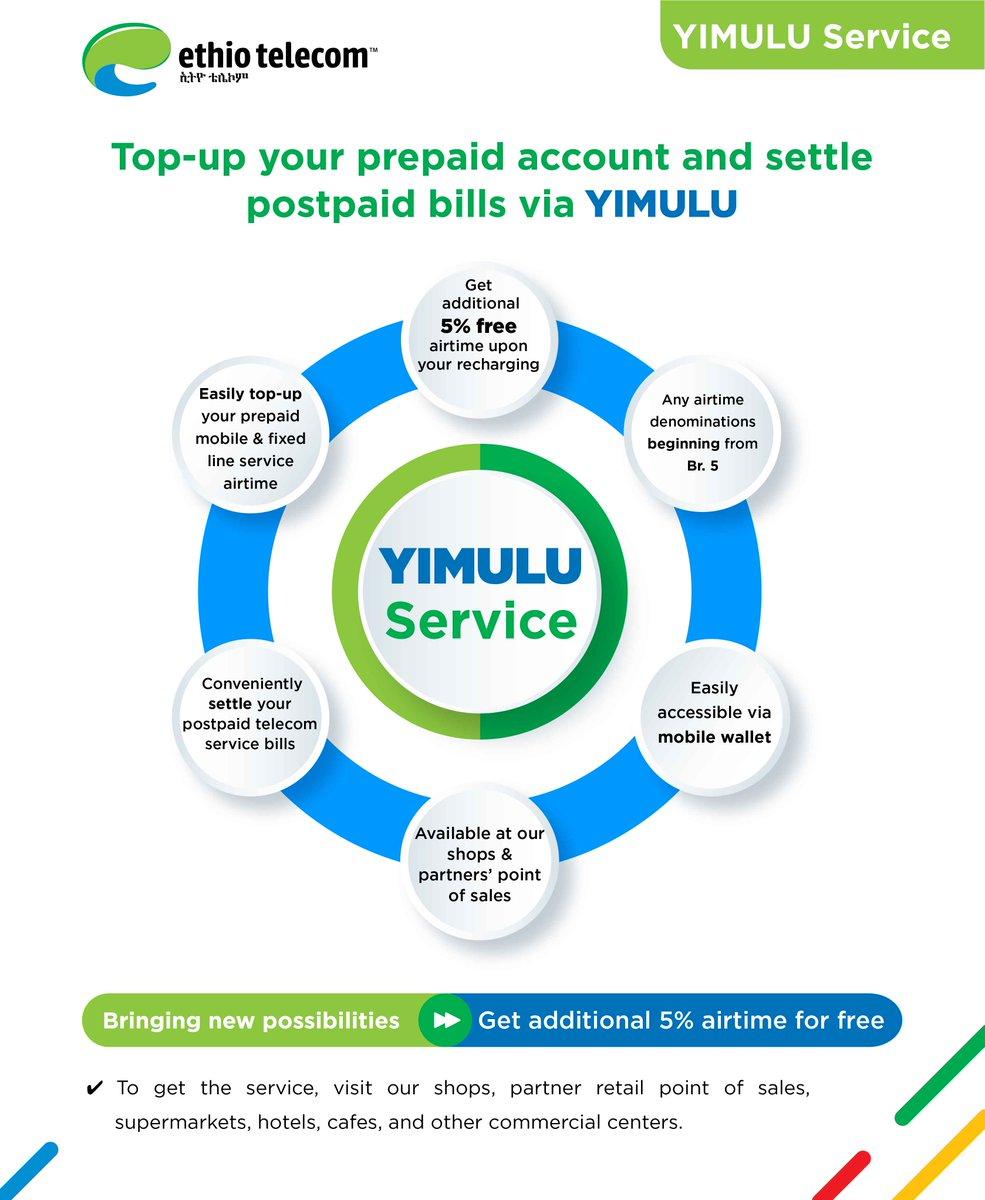 Use Yimulu &