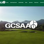 Image for the Tweet beginning: The @sincitygcsa recently launched its