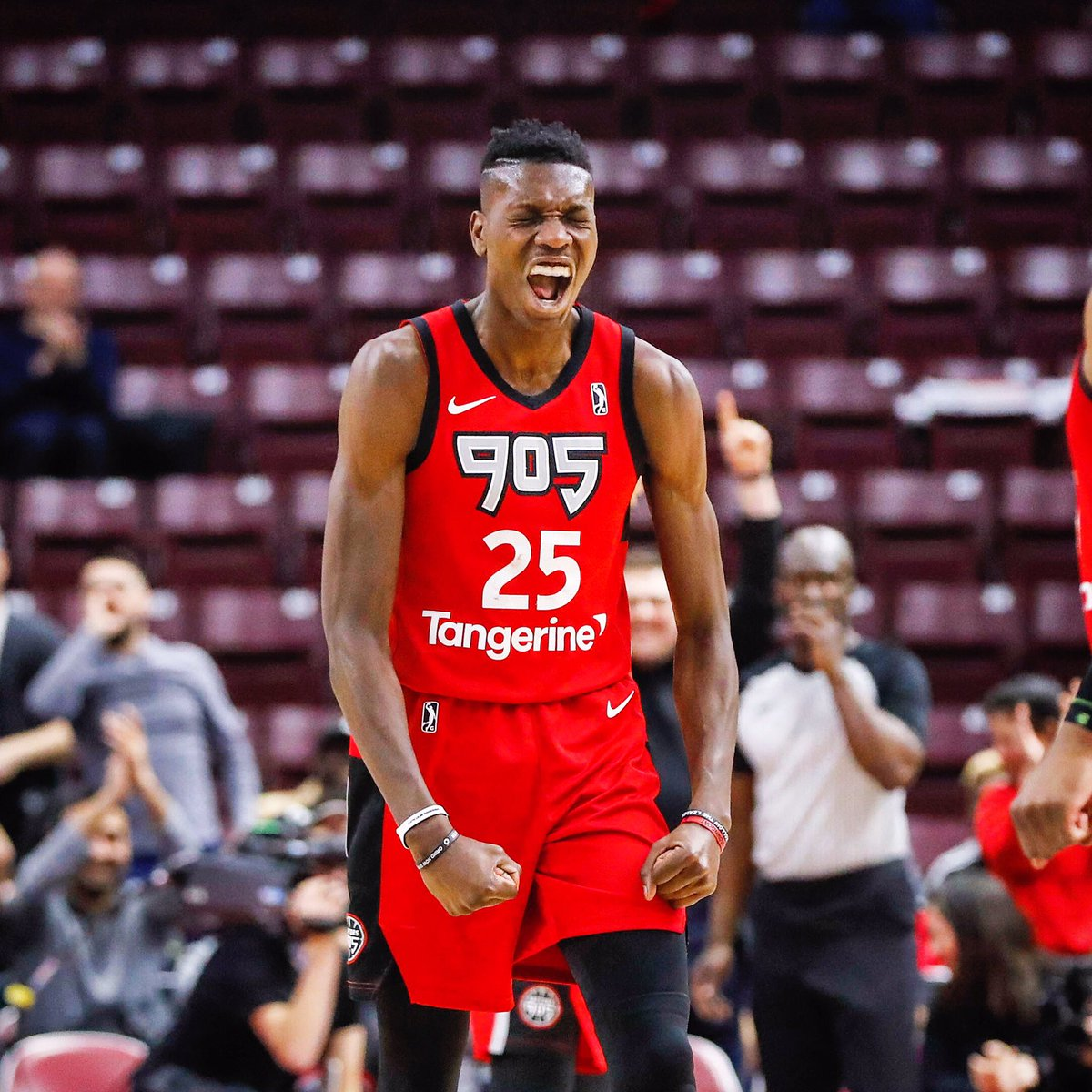 best loved 52fbc bd1e1 NBA Canada on Twitter: