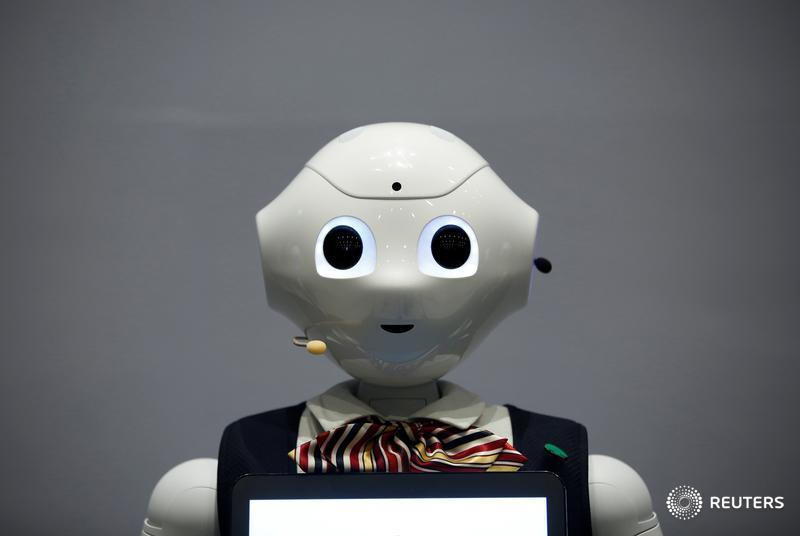 U.S. artificial-intelligence export crackdown may hurt people, too https://bit.ly/2I5fy3c @GinaChon