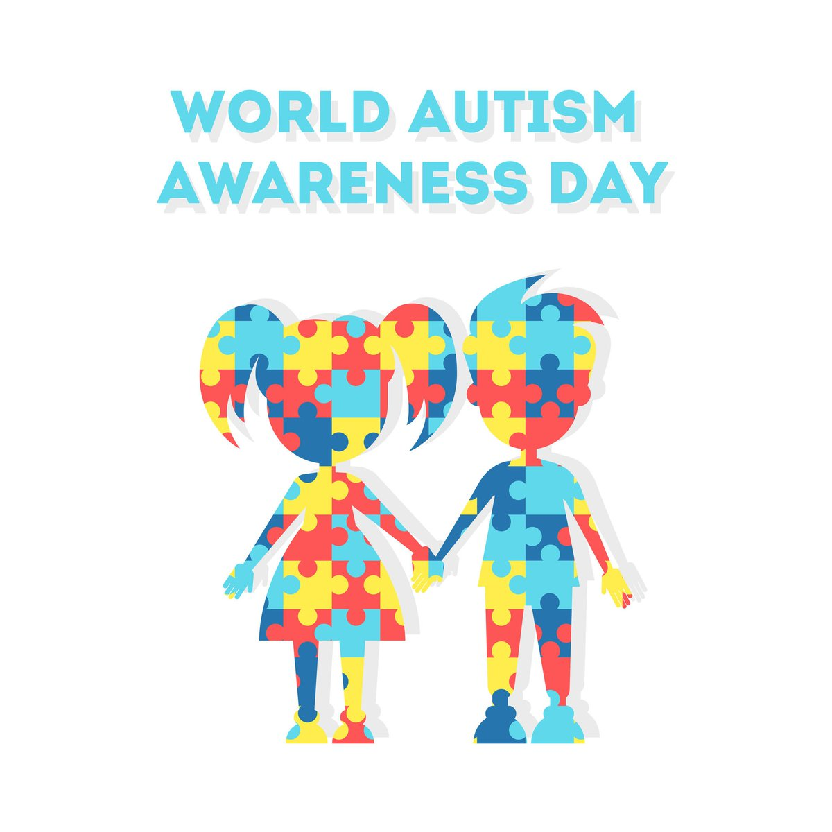 "Steve Walts on Twitter: ""Tomorrow is World Autism Awareness Day. I ..."